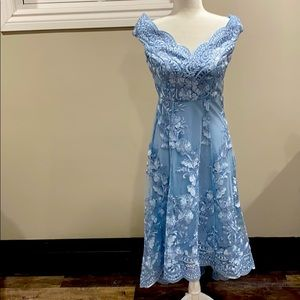 Brand-New Quiz formal dress